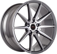 Baltic - GMMF - 19 x 8.5 Front, 19 x 9.5 Rear