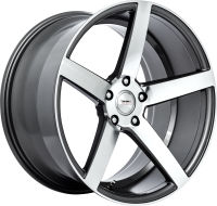 Claw - GMMF - 18 x 8 Front, 18 x 9 Rear, 19 x 8.5 Front, 19 x 9.5 Rear, 20 x 9 Front, 20 x 10.5 Rear
