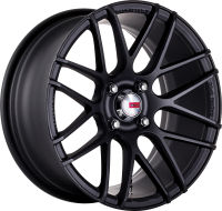 Raceline - Satin Black - 15 x 7