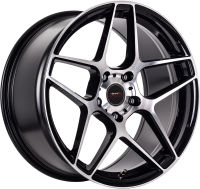 Traction - BKMF - 18 x 8, 18 x 8 Front, 18 x 9 Rear